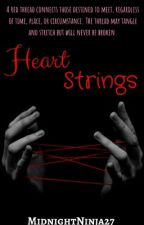Heart Strings: a Harry X Voldemort Tom by MidnightNinja27