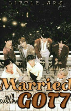 Married With GOT7 by rrayumhr