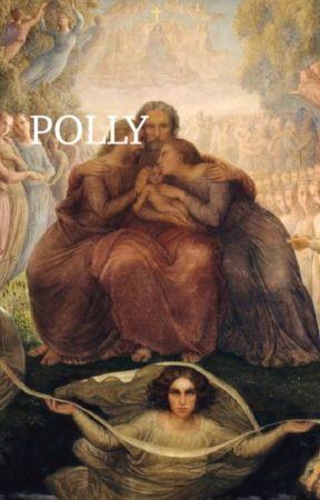Polly [j.l + p.m] by handjobbing