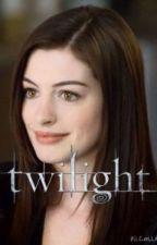 Eliza Cullen [1] Twilight (re-write) by Deya0302