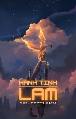 [12 chòm sao] Hành Tinh Lam