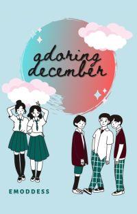 Adoring December cover