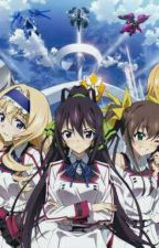 Odd One Out (Male Reader X Infinite Stratos Harem) by war_gamer