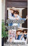 Summer Vibes ➸ k.th + j.jk cover