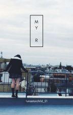 My R  || a vocaloid songfic by lunastarchild_21