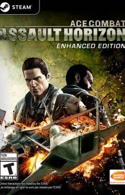 Đọc truyện Ace Combat: Assault Horizon