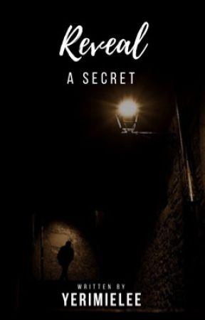 [1] Reveal a Secret - J U N G R I by yerimielee