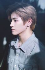 Omegle | Lee Taeyong by nctzenfluff