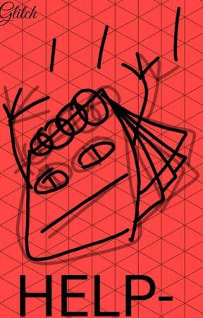 My draw-drew-driw-drow-druw [COMPLETATA] by Star_Glitch0123