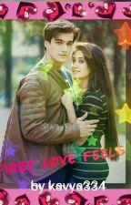 First Love Feels: KaiRa by kavya334