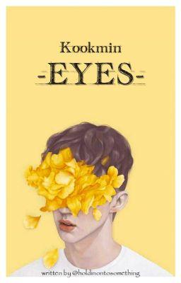 Kookmin | Eyes