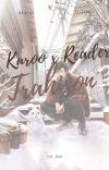Haikyuu KurooxReader [OC / Lecteur] cover