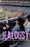 Jealousy Makes You Nasty cover