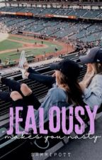 Jealousy Makes You Nasty by Sammipott