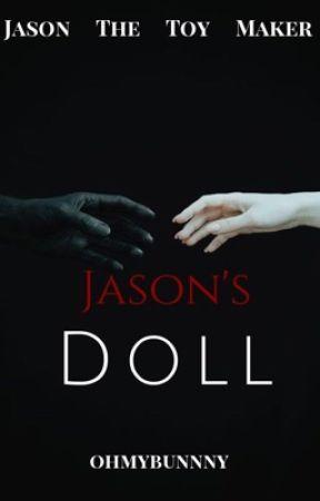 Jason's Doll by ohmybunnny