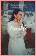 Invisible [John Shelby Fan Fiction, Peaky Blinders, Fan Fiction] by MrsNOBrien