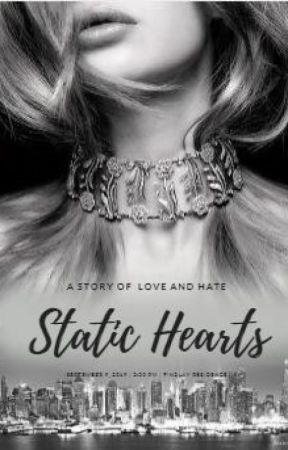 Static Hearts by oldeamamo