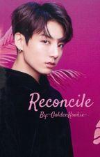 Reconcile II JJK by -GoldenKookie-