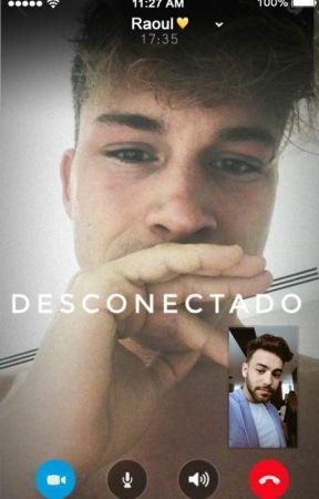desconectado | ragoney by teamago