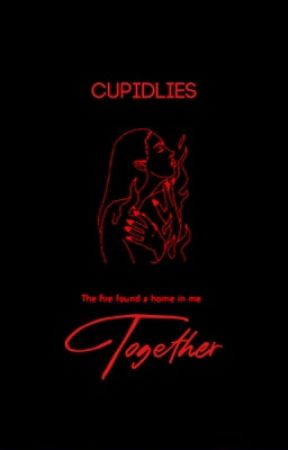 TOGETHER⇉F.ODAIR by cupidlies