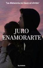 Juro Enamorarte by anitnela