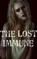 The Lost Immune (The Walking Dead/Carl Grimes) by ThatImmuneGurl