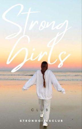 𝕋𝕙𝕖 𝕊𝕥𝕣𝕠𝕟𝕘 𝔾𝕚𝕣𝕝𝕤 ℂ𝕝𝕦𝕓 ☁︎☀ by stronggirlsclub