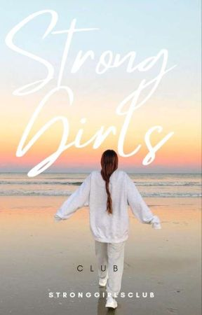 The Strong Girls Club 🌹 by stronggirlsclub