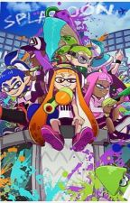 Over and over (Splatoon x reader) Oneshots by Mac_n_Cheezits