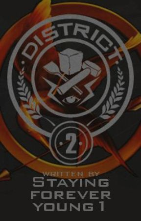 District Two by Stayingforeveryoung1