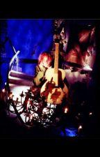 Kurt cobain imagines by abcnerd627