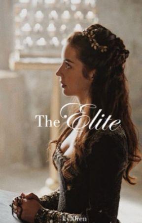 The Elite by kyl0ren