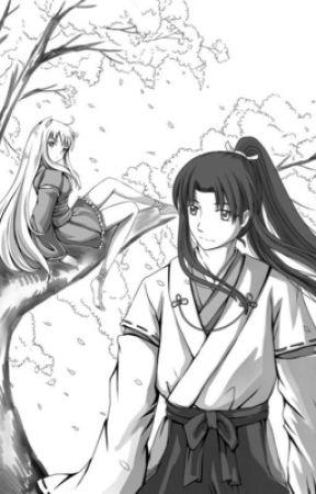 Inuyasha:The story untold  by Ashlymforever7882
