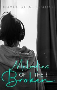 Melodies of the Broken cover