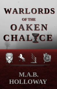 Warlords Of The Oaken Chalice cover
