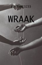 Wraak by FAME3233