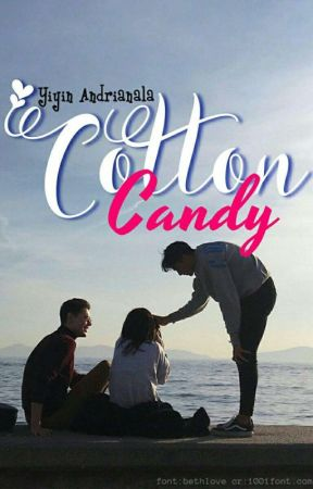 Cotton Candy☑️ by yiyinandrianala