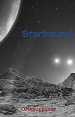 Starbound by Hurricanine