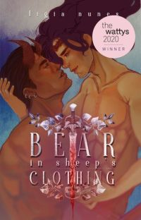 A Bear in Sheep's Clothing | Book #1 cover