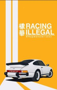 Racing illegal【BTS】 cover