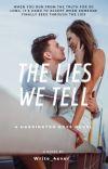 The Lies We Tell (Harrington Boys #1) cover