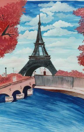 Paintings by neutralHijabi