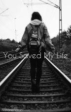 You Saved My Life {One Direction} door NataneHoran