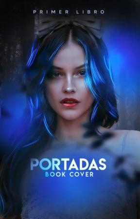 Portadas 1 [CERRADO] by -PORTADAS-