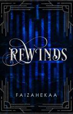 Rewinds ✓ oleh faizahekaa