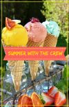Summer with the Crew (#1.5 How I Fell in Love Trilogy) cover
