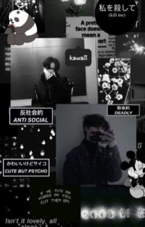 {Shy} BTS x Male Reader x Xiumin by Lee_Jeongsoo