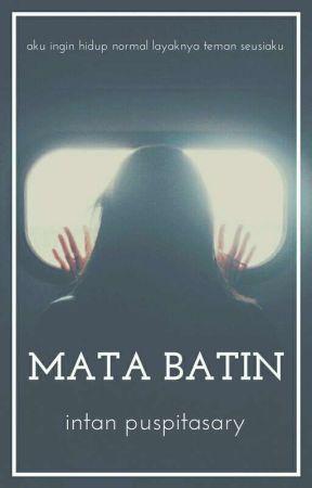 Mata Batin by intanpuspita180501