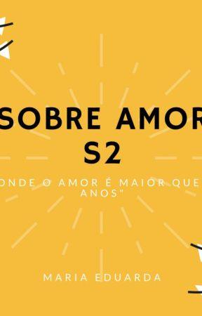 Sobre Amor by MariaRibeiro254