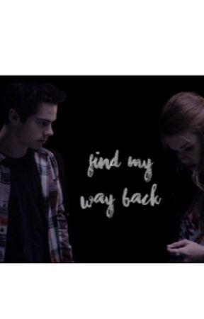 Find My Way Back by pcovinsky